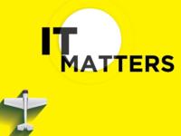 #Itmatters