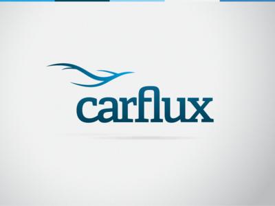 carflux Logo
