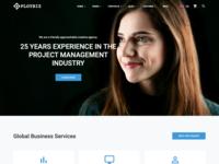 MultiPurpose Bootstrap4 Template