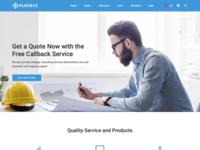 Multipurpose Business HTML Template
