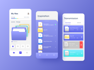 Document management App