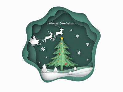 Merry Christmas❄️⛄️🎄