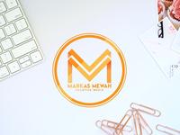 Logo Markas Mewah