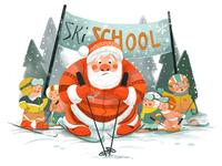 Merry Xmas, Dribbblers!