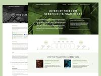 Needfinding Framework