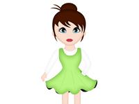 2d Girl