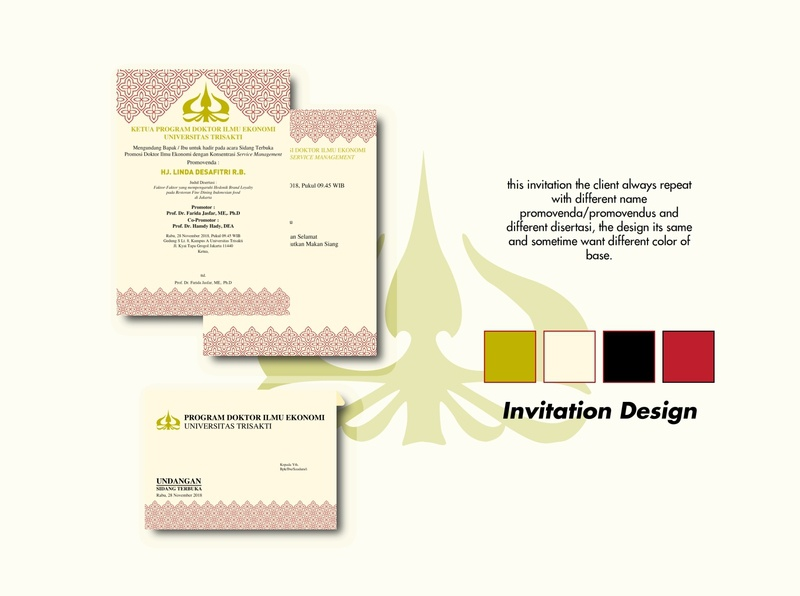 Advertising Design - Invitation_Campuss advertisement designs illustration adobe illustrator design advertising advertising design