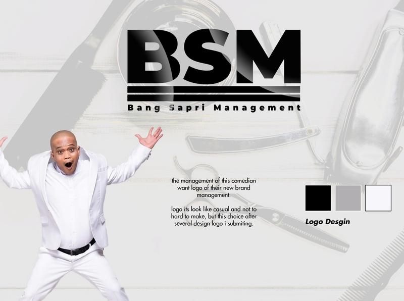 Logo Design_BSM branding illustation adobe illustrator design logo design logo