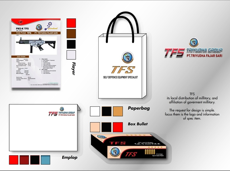 Advertising Design - Triyudha Group flyer design flyer advertising vector advertising design advertisement advertise illustation adobe illustrator design