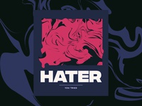 #10: Hater - You Tried