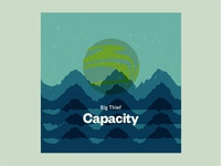 #9: Big Thief - Capacity