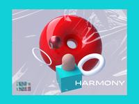 Harmony 3d