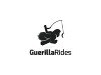 Guerilla Rides Logo