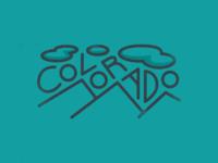 Colorado Lettering