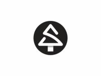 S Tree Logo