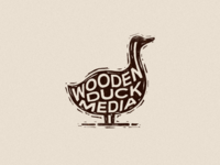 Wooden Duck Media Logo