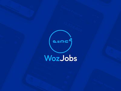 Wozjobs logo design   e=mc² woz steve jobs branding brand design logo design logo