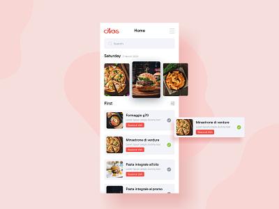 Food app Ui design app ui creative design app design ui design uidesign ui  ux uiux ux ui food app ui app food app design food and drink food app food