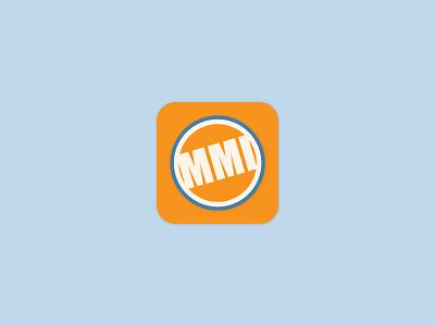 App Icon Design - MMI icon design icon