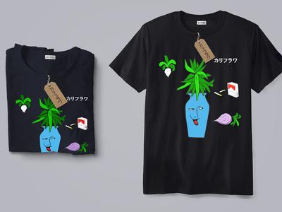 Karifurava t-shirt
