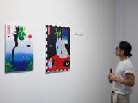 Karifurava /Backwood Gallery exhibition / Melbourne Australia