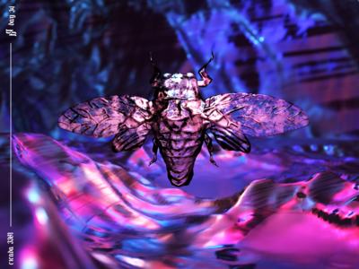Cicada 3301.