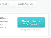 Plan Selection Button