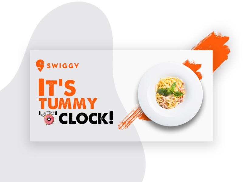 Design for Swiggy uxdesign ux uidesign ui illustration graphicdesign dribbble designinspiration design app
