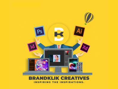 """""""Brandklik Creative 2020"""""""