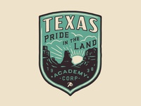 Pride In The Land