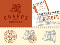 Chapps Burgers