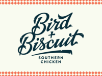 Bird + Biscuit