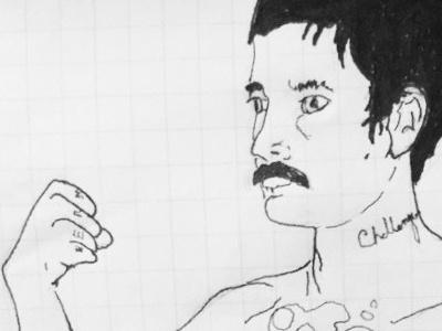 Challengers sketch