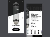 skateboard for app