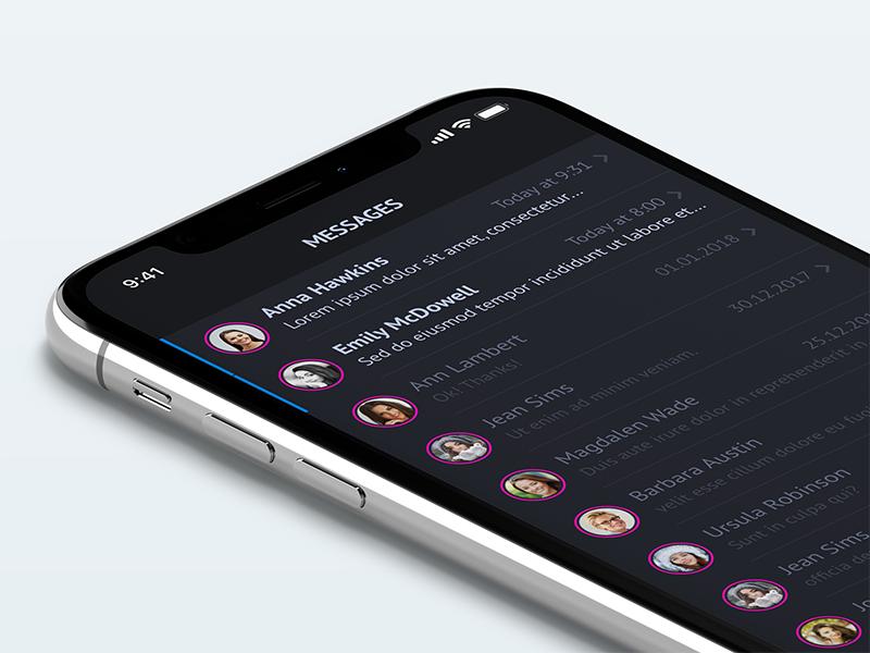 Plats: Den här appen kan använda din plats även när den inte är.
