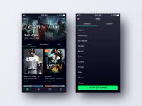 Game Seller App