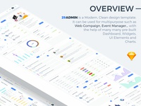29 Admin Overview UI