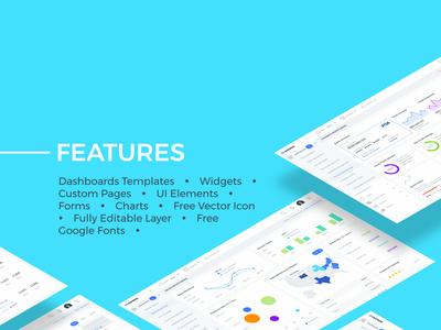 29 Admin Features UI