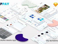 PPAY Wallet Mobile App