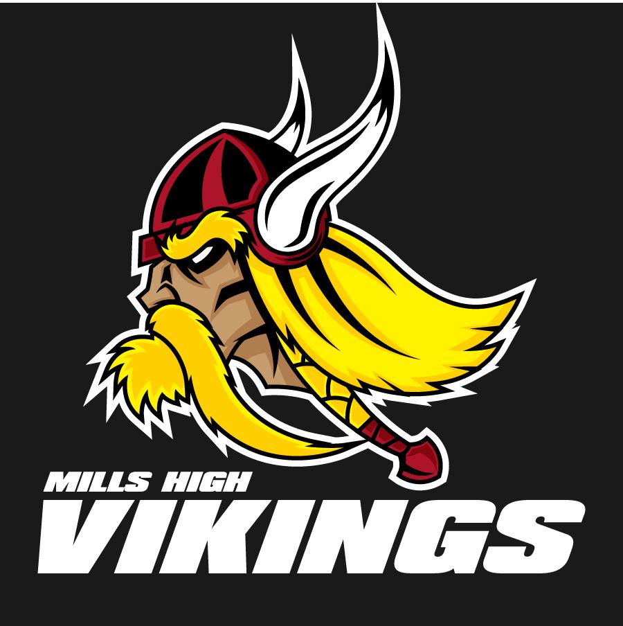 Vikingmascot 1
