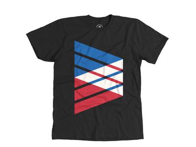Tri-Band T-Shirt