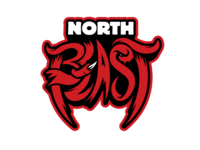 NorthBeast Cheer Logo V.2