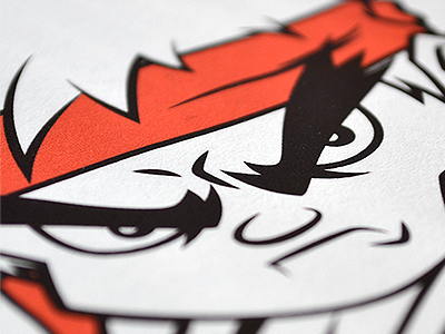 Street Fighter Classic Warriors Print By 3wndr On Dribbble