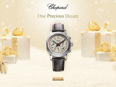 Chopard Christmas 2014 Digital Campaign chopard banners christmas digital campaign flash