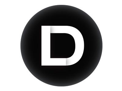 Logo Lartigue Design LD Project 2015 V1 ld lartiguedesign logo circle black