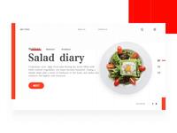 ABC Food-Web design