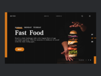 ABC Food-Web design