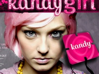 Kandy  Motion Graphic