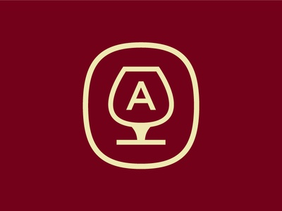 ACA Final logo mark beer birmingham alabama roll tide