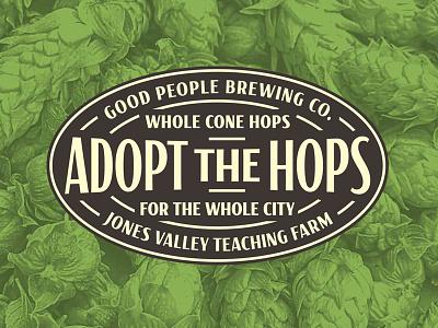 ATH—GPBC adoption beer killed good people brewing company
